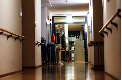 Sechs Corona-Tote in Laichinger Pflegeheim