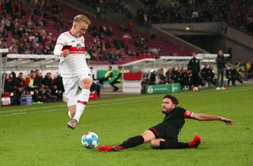 Warum der VfB eine große Chance vergibt