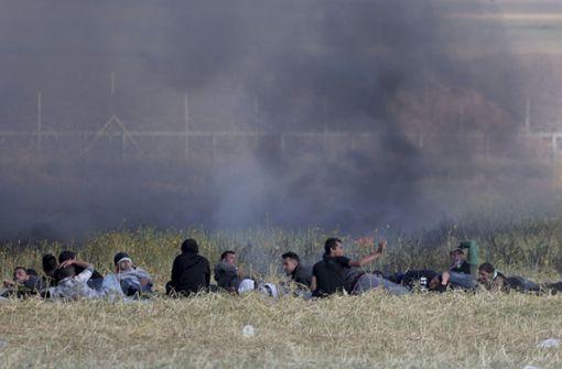 Vereinte Nationen befürchten weitere Eskalation der Gewalt