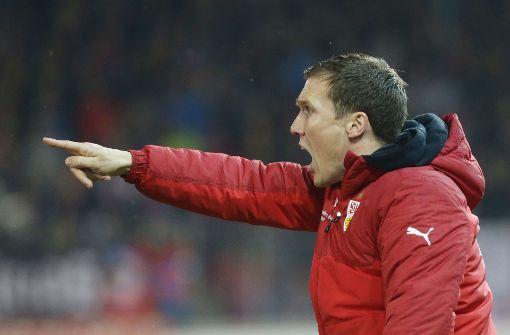 Vier fehlen gegen Kaiserslautern