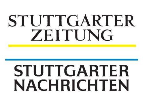 Stuttgarter Zeitungen verkünden Zukunftsprogramm