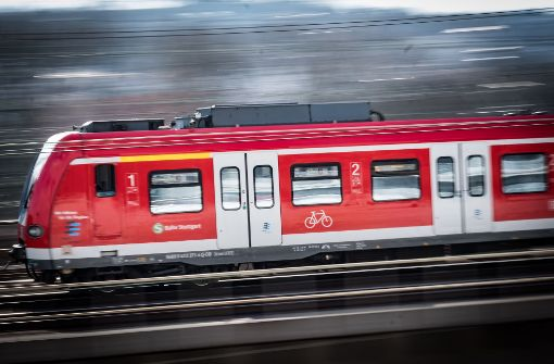 Bahn sperrt Gleisabschnitt in den Osterferien