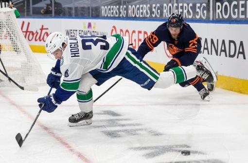 Leon Draisaitl glänzt bei erstem Sieg der Edmonton Oilers