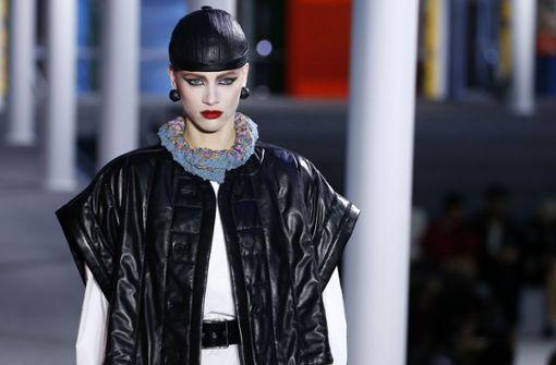 """Louis Vuitton will nicht unbedingt """"schön"""" sein"""