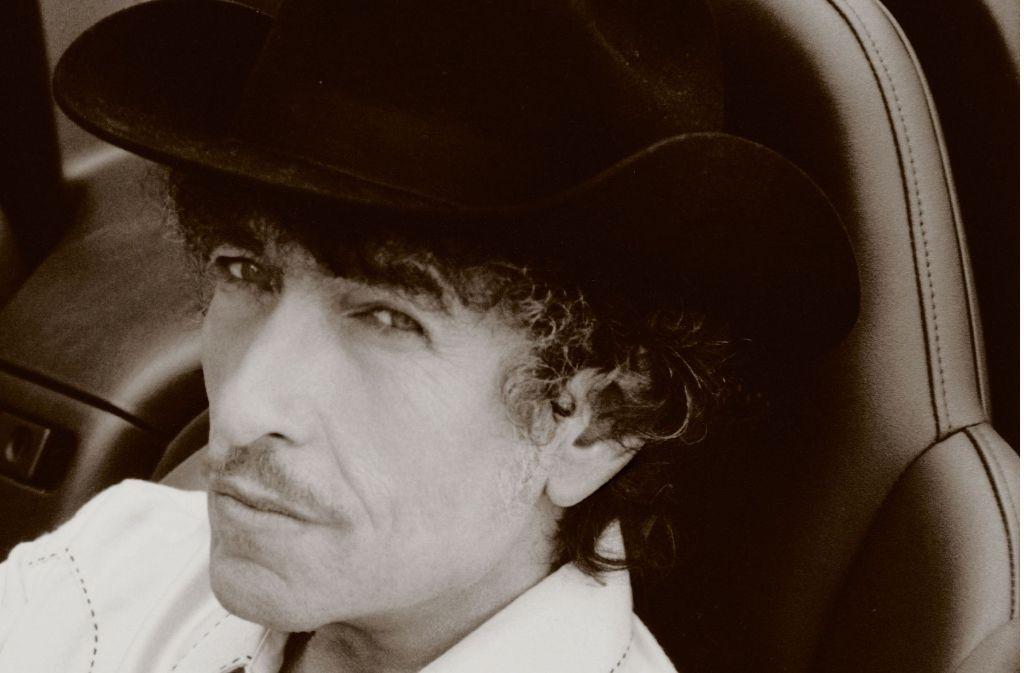 Großer  Songwriter mit schwierigem Charakter: Bob Dylan Foto: Sony