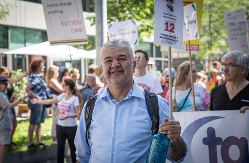 Türkische Gemeinde nach CSD massiv angefeindet