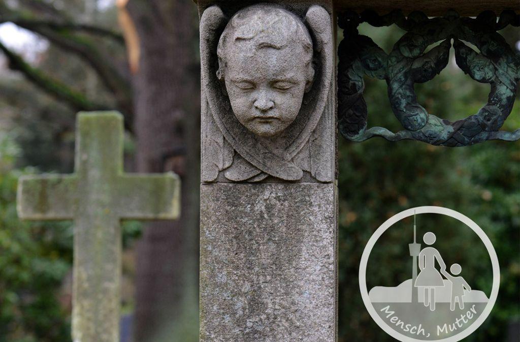Benedikt kam als gesundes Kind zur Welt und starb trotzdem viel zu früh. Foto: dpa