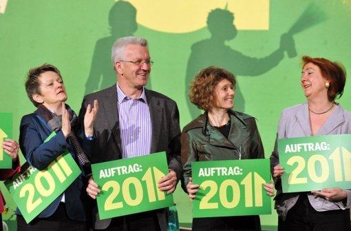 Zehn politische Extrem-Orte in Baden-Württemberg