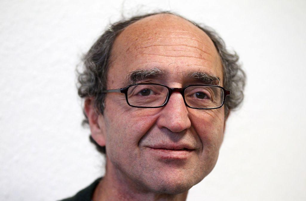 Der Autor Akhanli hat ausschließlich die deutsche Staatsbürgerschaft. Foto: dpa