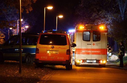 Essen fängt Feuer – Brandalarm im Klinikum Bad Cannstatt