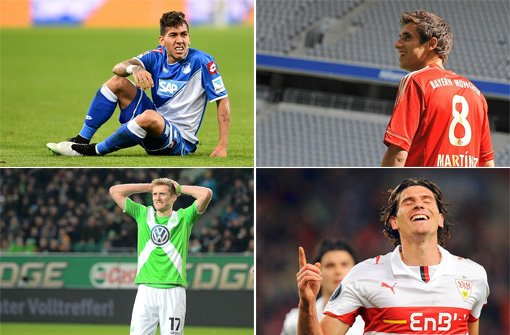 Die teuersten Transfers der Bundesliga-Geschichte