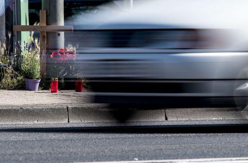 Flucht vor Polizei darf wie illegales Autorennen gewertet werden