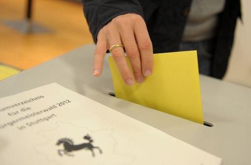Die Kandidaten im Kompakt-Überblick