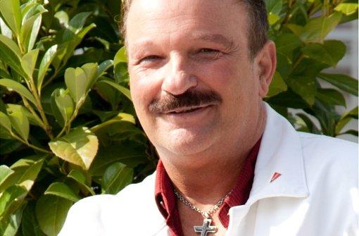 Der Linken-Stadtrat Christian Stähle lebt im Dauer-Clinch mit dem Göppinger Oberbürgermeister Guido Till. Foto: privat