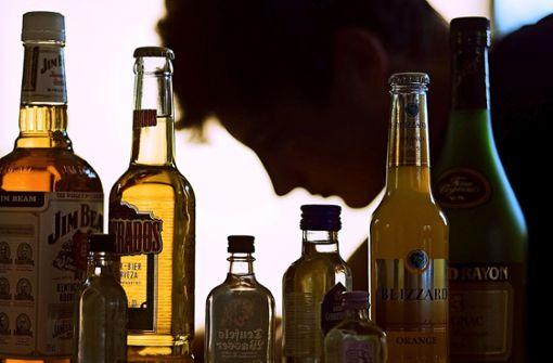 Trinken Sie zu viel? Ein Selbsttest