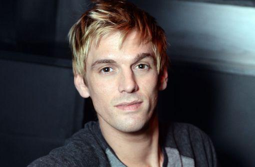 Sänger Nick Carter will Kontaktverbot für Bruder Aaron