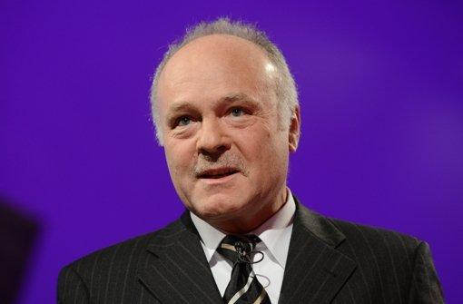 Peter Boudgoust wird neuer Arte-Präsident