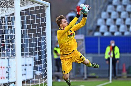 Florian Müller ist jetzt da, aber was ist mit Nicolas Gonzalez?