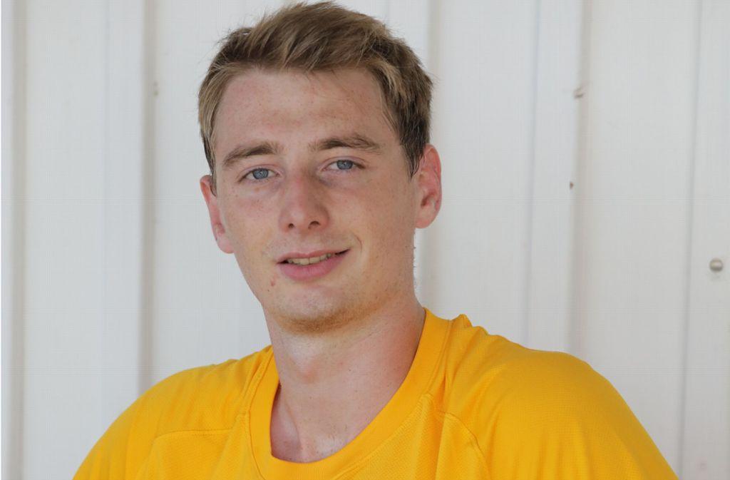 Mike Bauer gehört nicht mehr zum  Kader des Landesligisten TV Oeffingen. Foto: Patricia Sigerist