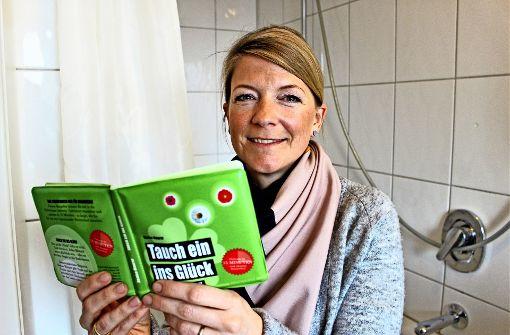 Mit diesem Buch wird man in der Badewanne glücklich