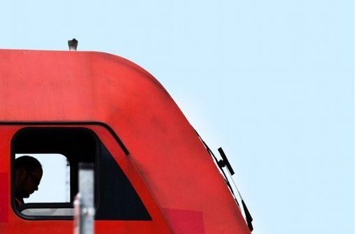 Bahnstreiks nicht vor Mitte August