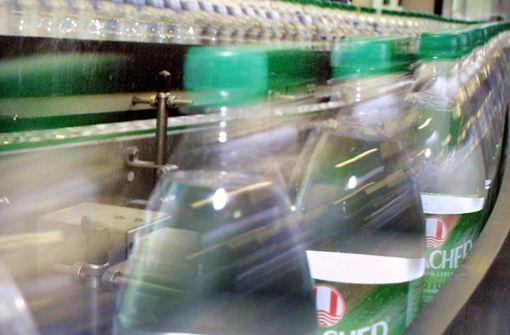 Coca-Cola will den Standort stärken