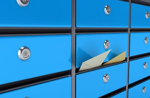30.11.: Postbotin entsorgt Briefe im Keller