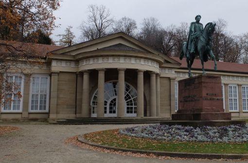 Neues Kursaal-Dach kostet 950.000 Euro