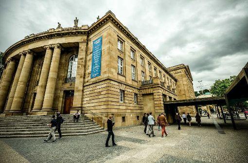Stuttgarter Ballett erzielt Einnahmerekord
