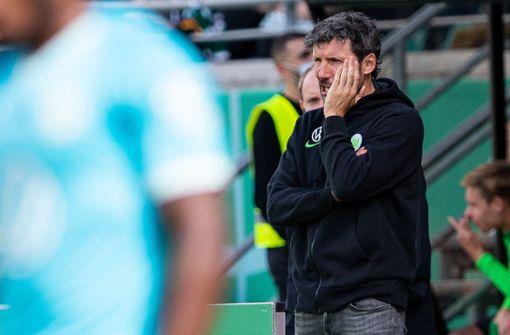 Ein Wechsel zu viel? VfL Wolfsburg droht nachträgliches Pokal-Aus