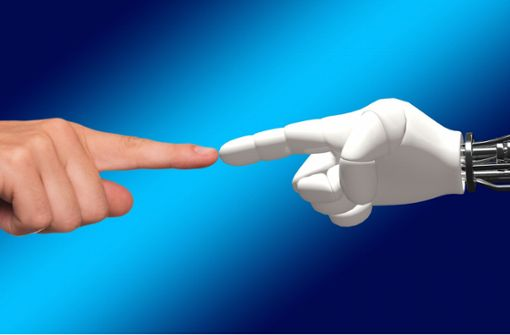 Die Leonberger Roboter-Papas