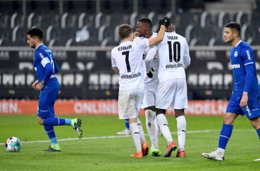Der FC Schalke 04 kassiert trotz gutem Start die nächste Pleite