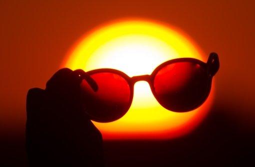 Die Hitze und ihre Konsequenzen