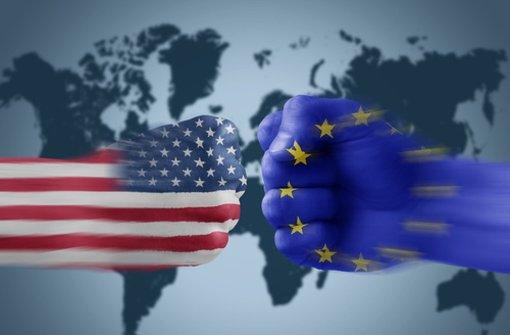 Droht ein Handelskrieg zwischen den USA und Europa?