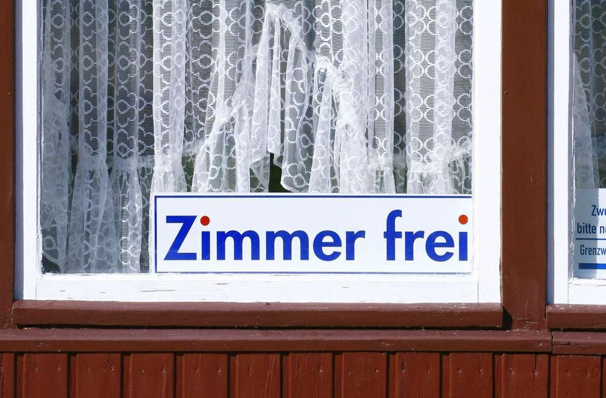 Der Antragsteller kommt aus Nordrhein-Westfalen und hatte einen Urlaub im Kreis Ravensburg gebucht (Symbolbild). Foto: picture-alliance/ dpa/Wolfram Steinberg