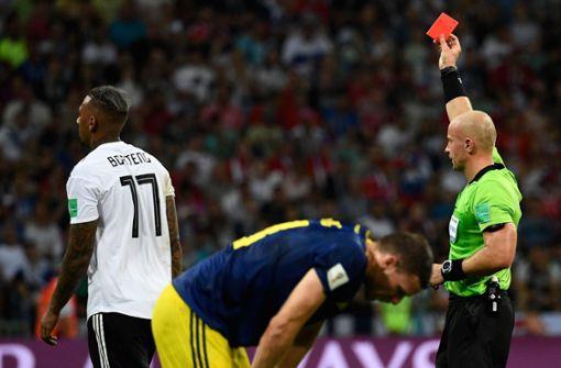 Bayern-Spieler außer Form?