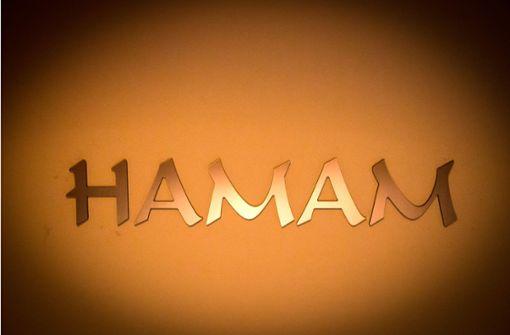 Masseur vergeht sich an  Hamam-Kundin