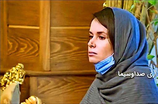 Im Iran wird    Geiselhaft     zur Außenpolitik