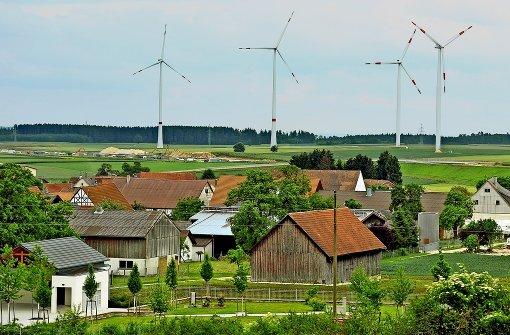 CDU segelt gegen den Wind