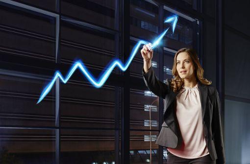 Viele Frauen fremdeln mit Finanzfragen