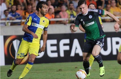 Siege für Schalke und BVB –  Augsburg verpatzt Premiere