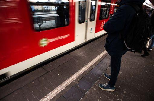"""Durchsage verschluckt das vertraute """"S"""" der S-Bahn"""