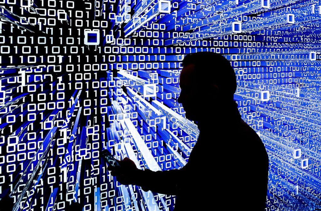 Nach dem Hackerangriff kommt wieder die Frage nach der Sicherheit der Daten auf. Foto: dpa-tmn