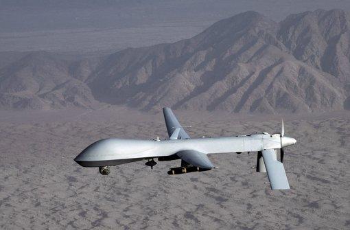 Bundeswehr in US-Drohnenangriffe verwickelt?