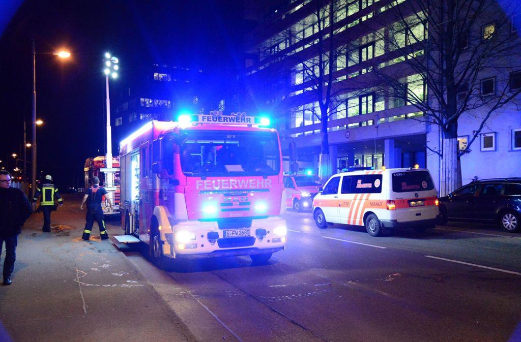 Ein Brandstifter hält die Feuerwehr in Atem. Gibt es Zusammenhänge? Foto: FRIEBE|PR