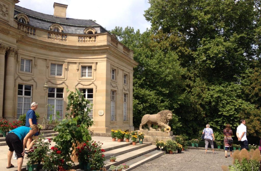 gartenmesse home and garden ludwigsburg k chen kunst und kulinarik landkreis ludwigsburg. Black Bedroom Furniture Sets. Home Design Ideas