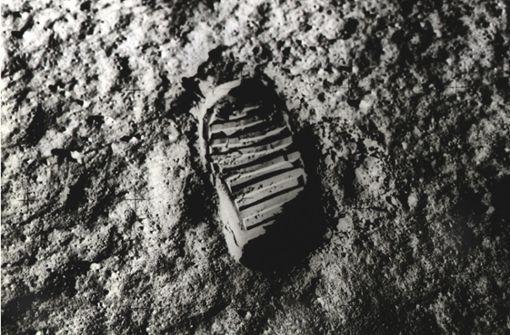 Zehn Mythen zur Mondlandung