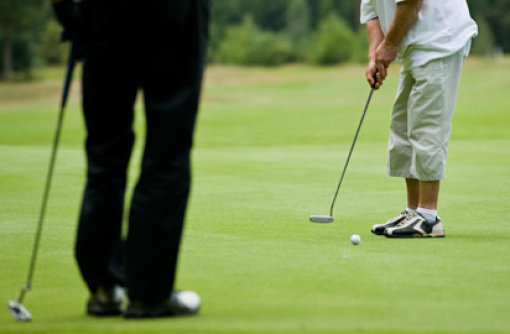 Golfplätze: Die Lage ist alles
