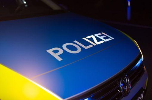 Smartphones von Polizisten beschlagnahmt