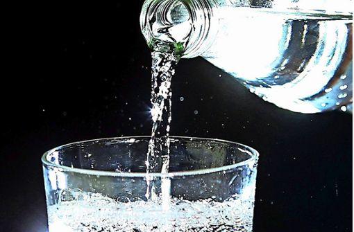 Deshalb ist trinken bei Hitze so wichtig
